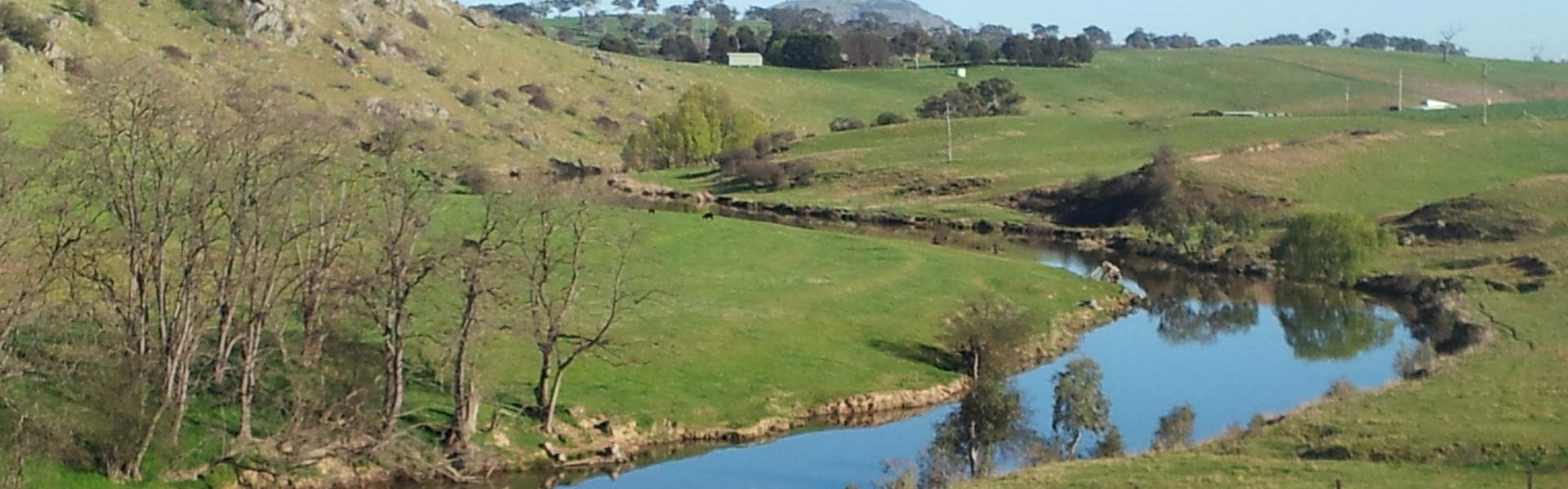 Accommodations In Your Budget near Yass